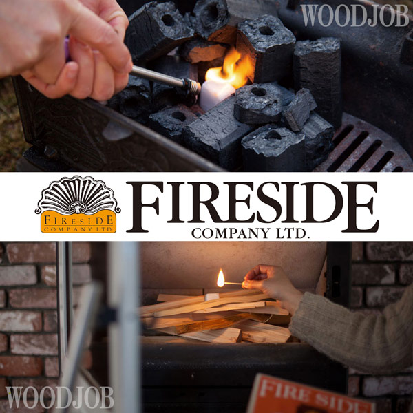 着火剤 ドラゴン着火剤(24個入) 薪ストーブ 薪ストーブアクセサリー キャンプ スポーツ・アウトドア 燃料 薪 ストーブ キューブ ドラゴン着火材 焚き火 暖炉 FIRESIDE ファイヤーサイド
