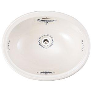 【Essence】洗面器Mオーバルコレクティブルズ