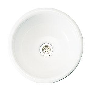 【Essence】手洗器Mラウンド ブランカ