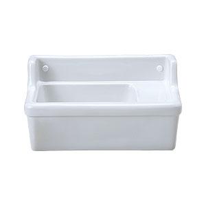 【Essence】手洗器Sレクタングルブランカ [横水栓用]