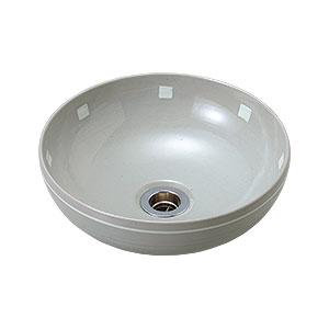 【Essence】手洗器M-Iラウンド ノルディカ トビ