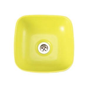 【Essence】手洗器Sスクエア 素[シロ]シトラス