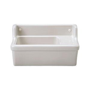 【Essence】手洗器Sレクタングルスロウカラーズ リネン [横水栓用]