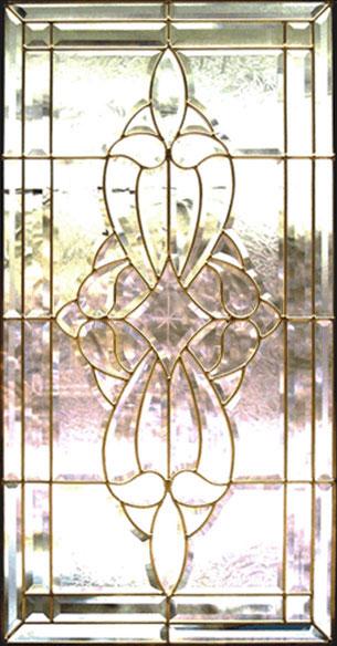 ステンドグラス ピュアグラス SH-A01 【三層ステンドグラス/窓/ガラス/ピュアグラス/ステンドグラス】