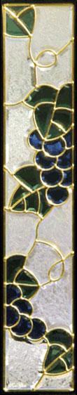 送料無料 ステンドグラス ピュアグラス SH-G03 【三層ステンドグラス/窓/ガラス/ピュアグラス/ステンドグラス】