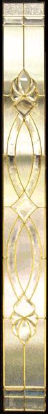ステンドグラス ピュアグラス SH-J01 【三層ステンドグラス/窓/ガラス/ピュアグラス/ステンドグラス】
