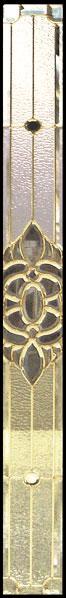 送料無料 ステンドグラス ピュアグラス SH-J02 【三層ステンドグラス/窓/ガラス/ピュアグラス/ステンドグラス】