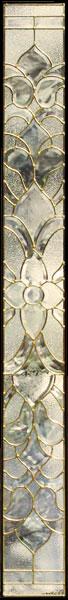 送料無料 ステンドグラス ピュアグラス SH-J04 【三層ステンドグラス/窓/ガラス/ピュアグラス/ステンドグラス】