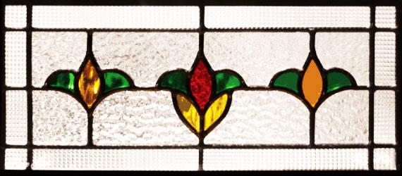 送料無料 ステンドグラス ピュアグラス SH-K04 【三層ステンドグラス/窓/ガラス/ピュアグラス/ステンドグラス】