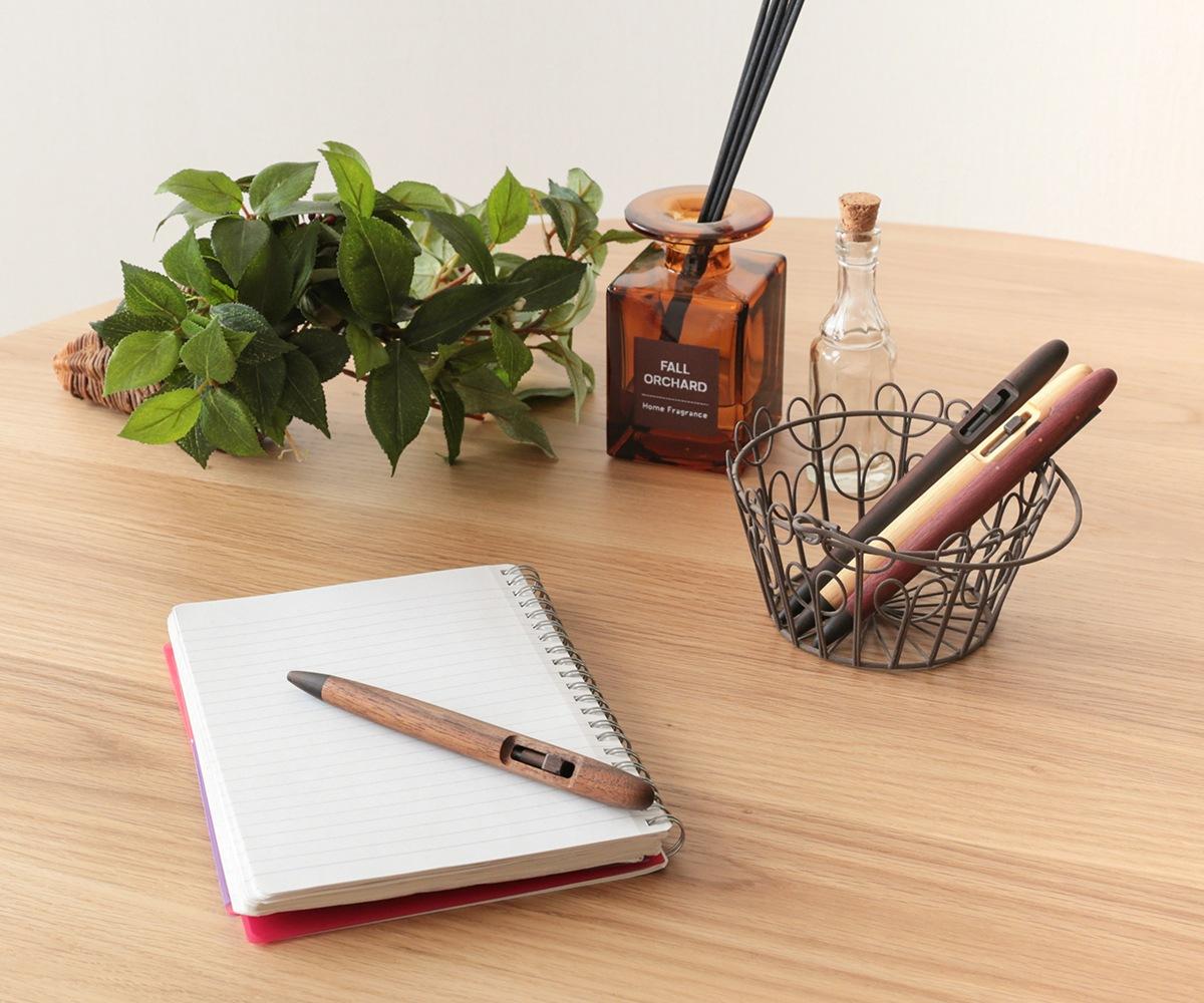 木製 ボールペン 旭川クラフト 交換無料 カラム Column くらふと鈴来 贈り物