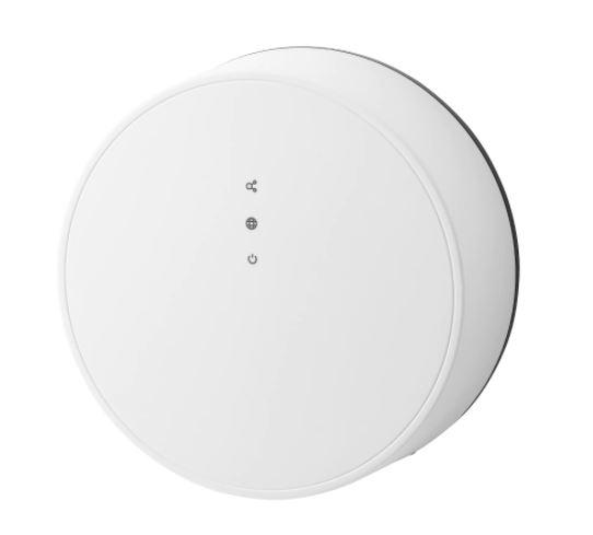 送料無料 日常をより便利に IoT家具家電のリモート操作に IKEA イケア TRADFRI 日本全国 トロードフリ NEW売り切れる前に☆ ホワイト ゲートウェイ 中継 遠隔操作 スマホ IoT アプリ