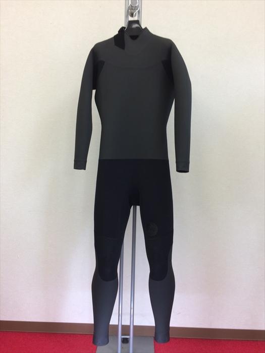 中古ウエットスーツ/バックジップ/サイズ・メンズMLサーフィン
