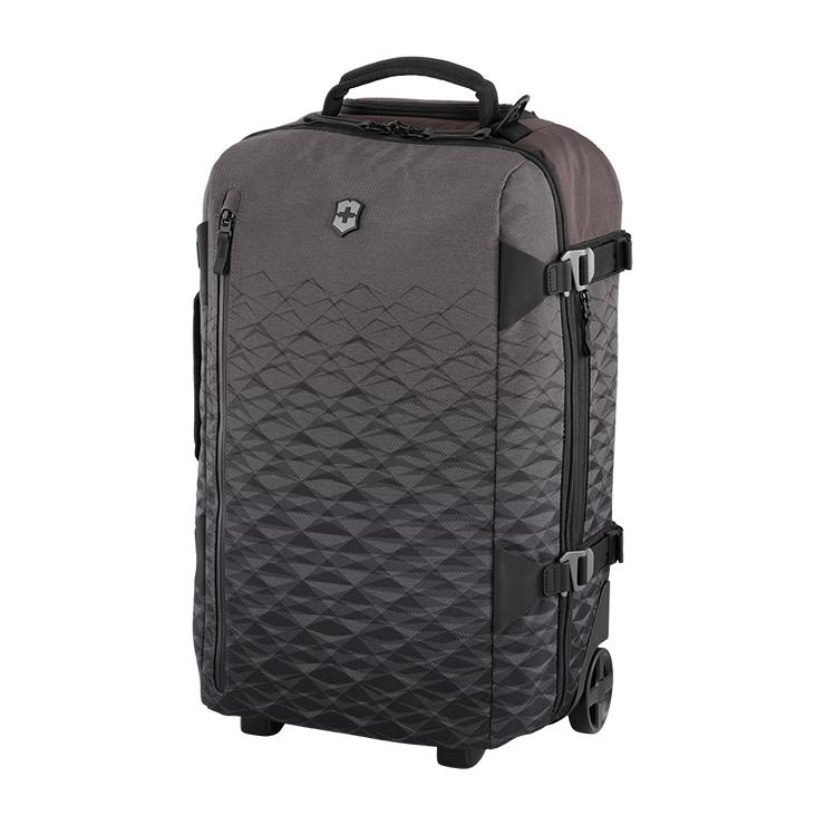 撥水加工素材のソフトタイプのスーツケース
