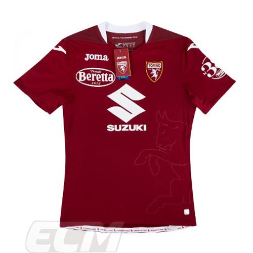 19-20 公式ショップ サッカー セリエA Torino トレーニング 予約ECM32 国内未発売 半袖 トリノ 825 20-21 セール ホーム SALE ユニフォーム