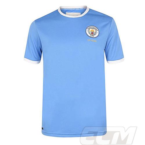 【オススメ】マンチェスターシティ 125周年記念 レプリカモデル【Manchester City/19-20シーズン/グアルディオラ/アグエロ】