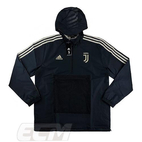 【予約ECM32】【国内未発売】ユベントス ウィンドブレーカー ジャケット【18-19/セリエA/Juventus/サッカー】330