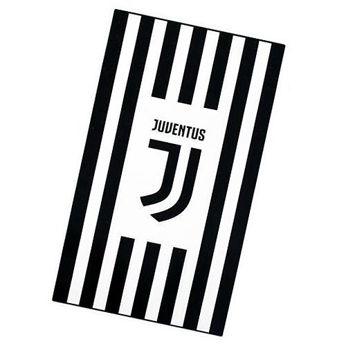 ECM25 国内未発売 ユベントス オフィシャルクレスト タオル Cロナウド 18%OFF テレビで話題 Juventus サッカー セリエA
