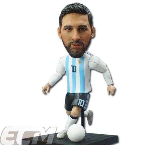 【新シリーズSXS】リオネル・メッシ アルゼンチン代表 2018 フィギュア【アルゼンチン代表/World Cup/サッカー/Messi/バルセロナ】ECM20