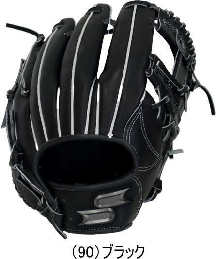 【送料無料】SSK エスエスケー 軟式野球用 一般軟式用 Proedge 内野手用 PEN34519F 90