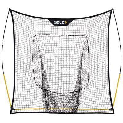 SKLZ スキルズ 野球 ソフトボール バッティングネット 防球ネット QUICKSTER VAULT NET 026859 トレーニング 自主練