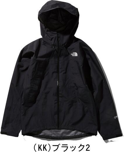 THE NORTH FACE ノースフェイス クライムライトジャケット(メンズ) Climb Light Jacket NP11503 (KK)ブラック2
