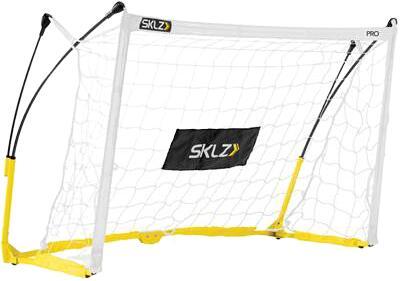 【送料無料】SKLZ スキルズ トレーニング用品 サッカーゴールミニ P-T GOAL 5'X3' 023131 自主練 ボディーケア