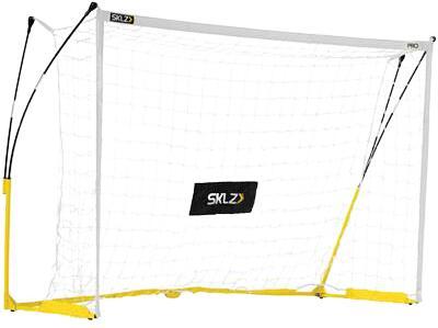 【送料無料】SKLZ スキルズ トレーニング用品 サッカーゴールミニ PRO TRAINING GOAL 8'X5' 023148 自主練 ボディーケア