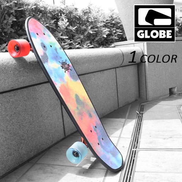 送料無料 クルージングボード GLOBE グローブ BLAZER BLACK COLOR BOMB 7.25インチ FF E14