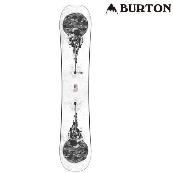スノーボード 板 BURTON バートン PROCESS -AXIS プロセス オフアクシス 17-18モデル メンズ EE H17