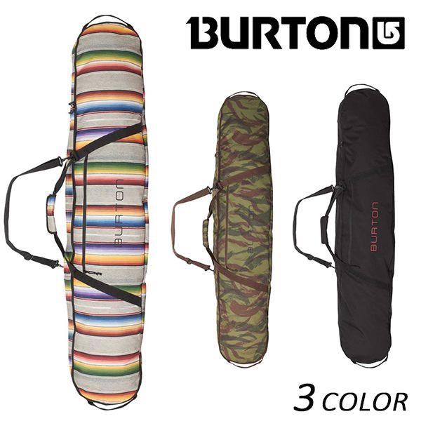 スノーボード ケース BURTON バートン JPN BOARD SACK (146cm 156cm 162cm) EE I30
