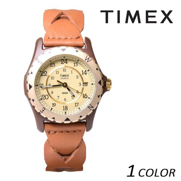 送料無料 時計 TIMEX タイメックス サファリ TW2P88300 EE K1