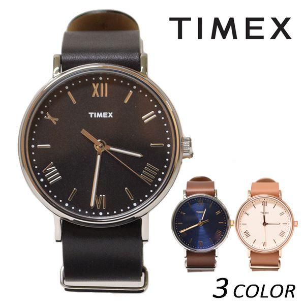 送料無料 時計 TIMEX タイメックス サウスビュー TW2R28600 TW2R28700 TW2R28800 EE K1