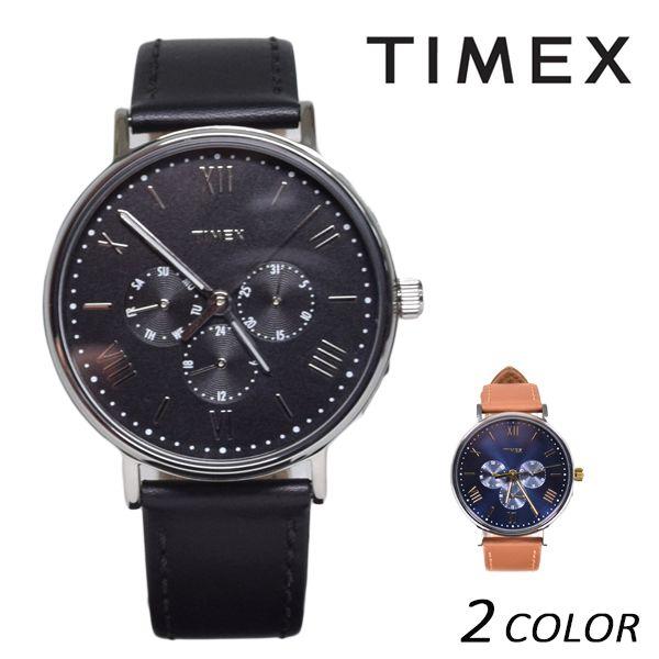 送料無料 時計 TIMEX タイメックス サウスビューマルチ TW2R29000 TW2R29100 EE K4