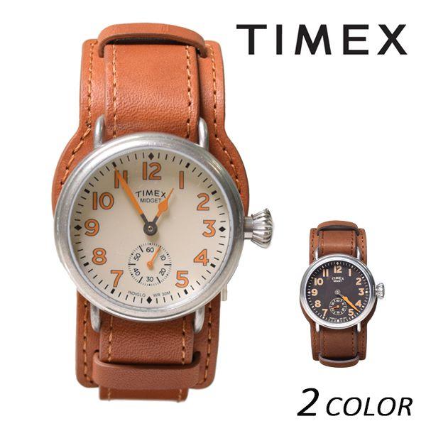 送料無料 時計 TIMEX タイメックス ミジェット 38mm TW2R45000 TW2R45100 EE K1