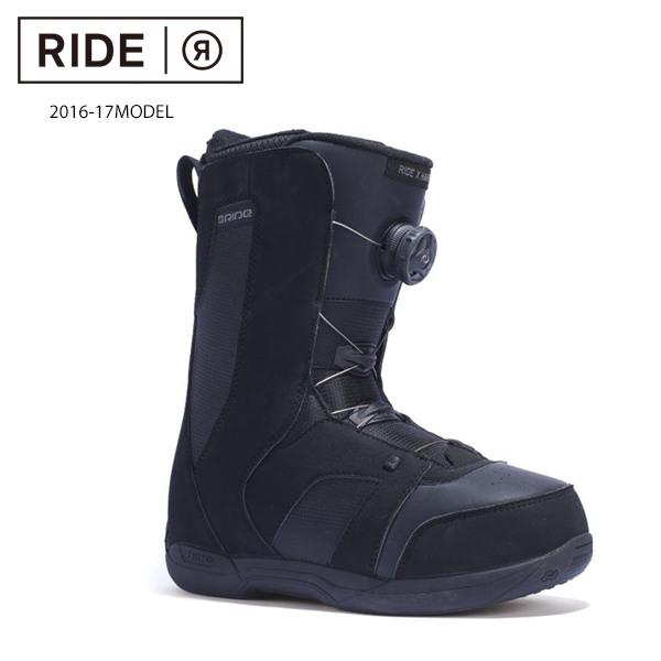 送料無料 スノーボード ブーツ RIDE ライド HARPER ハーパー 16-17モデル E1 K30