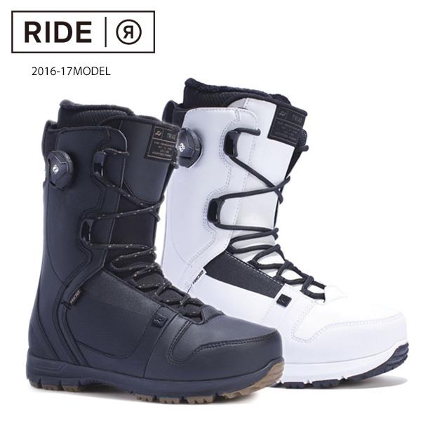 送料無料 SALE セール スノーボード ブーツ RIDE ライド TRIAD トライアド 16-17モデル E1 K4