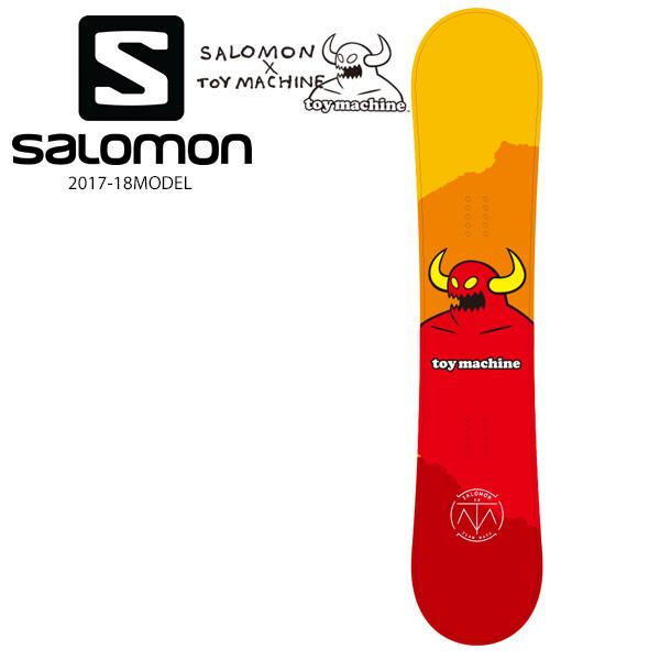 キッズ スノーボード 板 SALOMON サロモン TEAM MATE チームメイト 17-18モデル EX K28