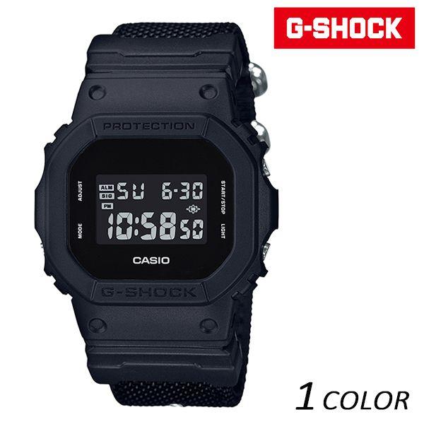 送料無料 時計 G-SHOCK ジーショック DW-5600BBN-1JF EE K24