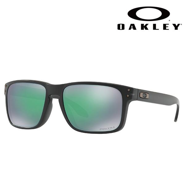 送料無料 サングラス OAKLEY オークリー HOLBROOK ホルブルック OO9244-2956 EE L19
