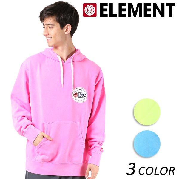 AI021-006 F1F I4 ELEMENT パーカー 【返品不可】 メンズ エレメント