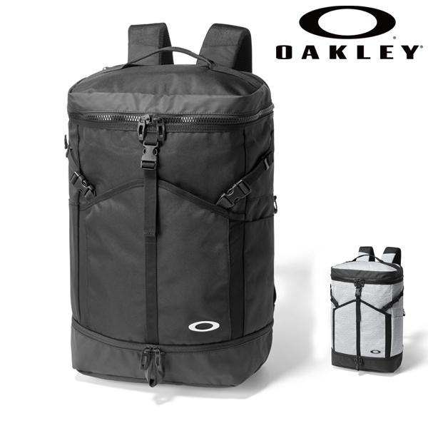 送料無料 バックパック OAKLEY オークリー ESSENTIAL BOX PACK L 2.0 921382JP FFS B27