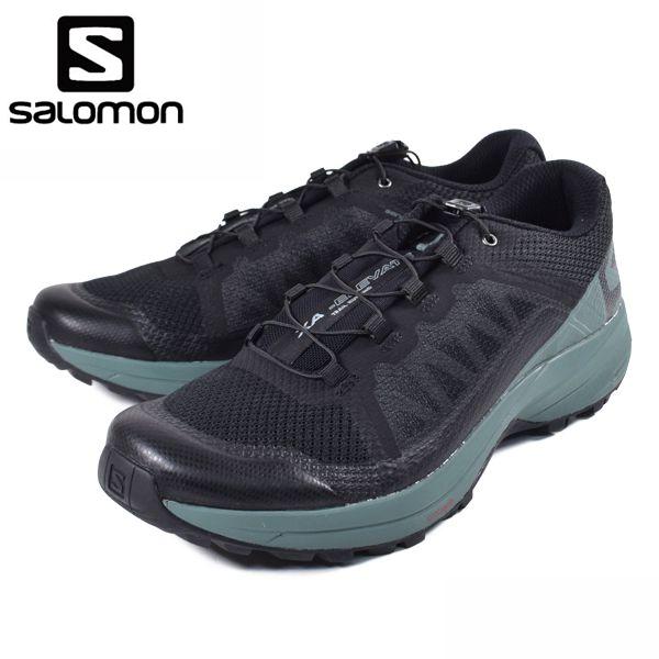 送料無料 メンズ シューズ SALOMON サロモン XA ELEVATE L40135900 FF1 C13