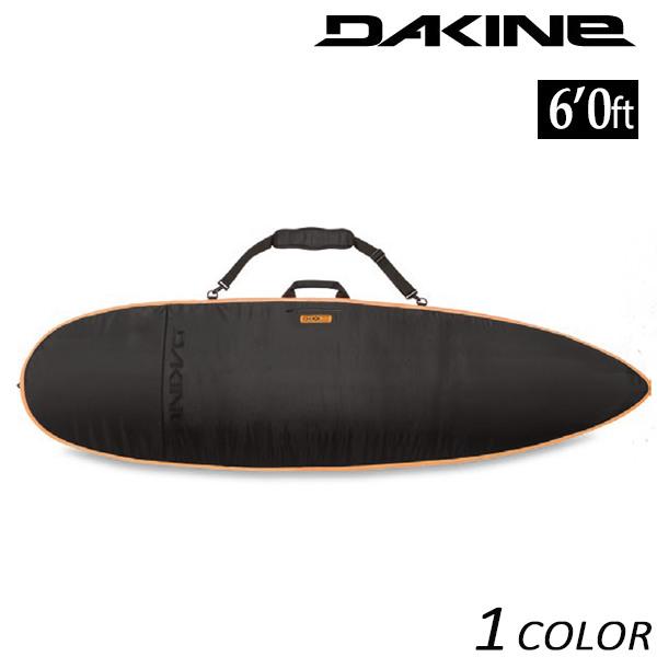 送料無料 サーフィン ハードケース DAKINE ダカイン JOHN JOHN FLORENCE DAYLIGHT AI237-902 6'0 ショートボード用 FF C24