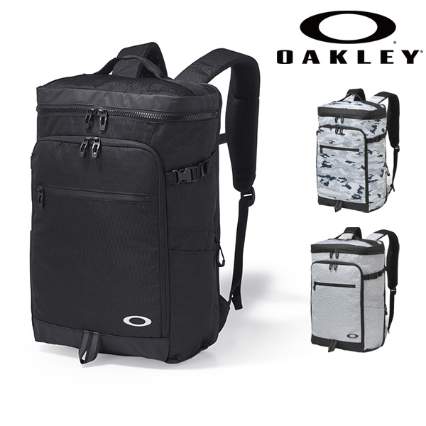送料無料 バックパック OAKLEY オークリー ESSENTIAL BOX PACK M 2.0 921415JP FFS C27