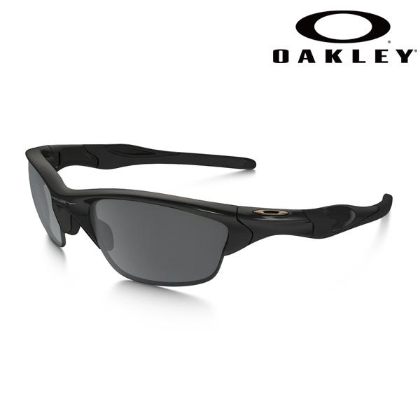 送料無料 サングラス OAKLEY オークリー Half Jacket 2.0 Asia Fit OO9153-01 メンズレディース FF D9