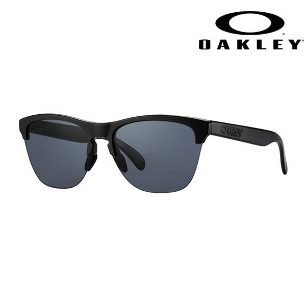 送料無料 サングラス OAKLEY オークリー Frogskins Lite OO9374-0163 メンズ レディース FF D12