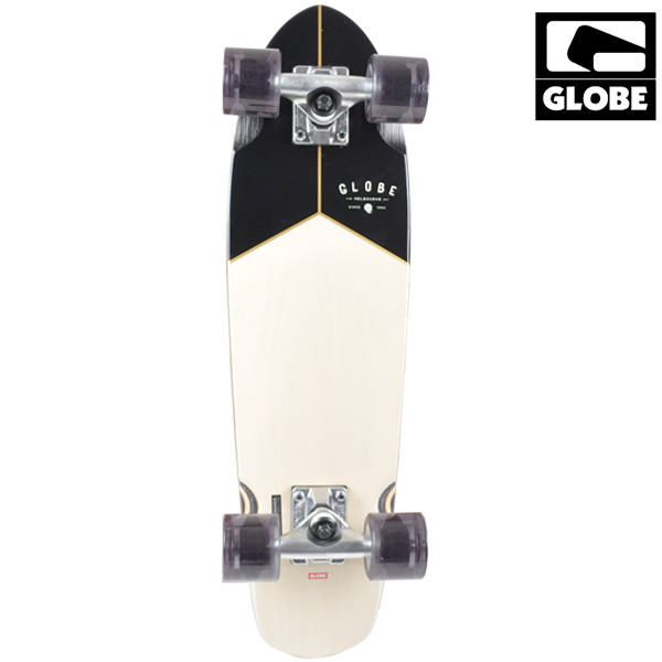 送料無料 ロングスケートボード GLOBE グローブ BLAZER ROSEWOOD BLACK FF F14