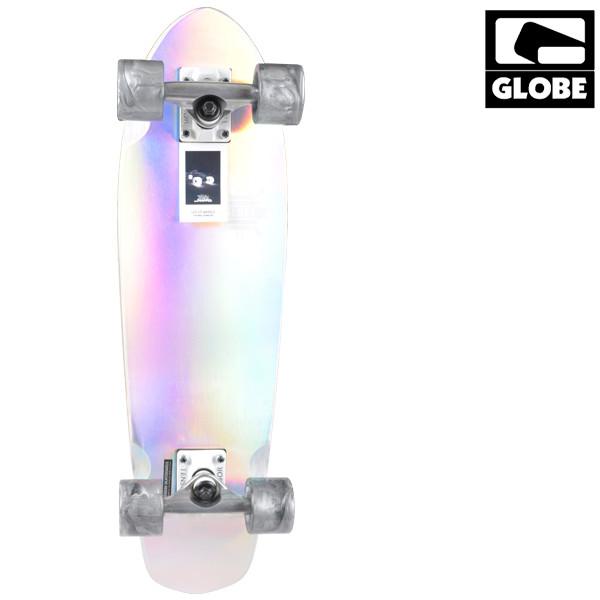 送料無料 クルージングボード GLOBE グローブ BLAZER PRISM LIT FF F13