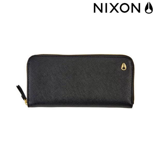 送料無料 財布 ウォレット NIXON ニクソン MOORE II WALLET NC2726010 日本限定モデル FFS F13