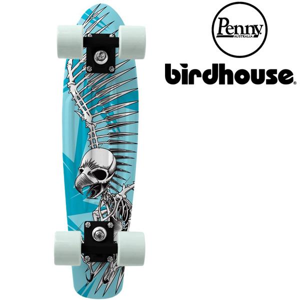 送料無料 ミニクルージングボード Penny ペニー PENNY × birdHouse バードハウス TONY HAWK TONY HAWK COMPLETE FF F26